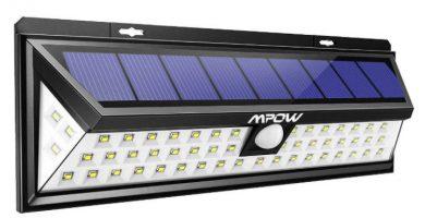 Mpow 54 LED