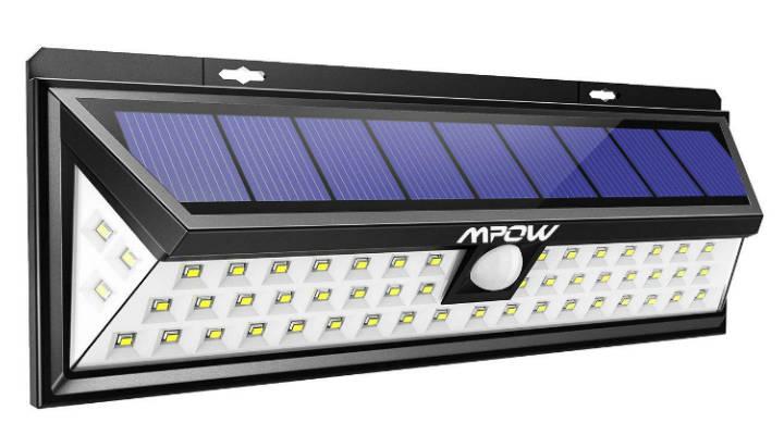 a095b7fdd8b7e ▷▷ Foco Solar Mpow 54 LED