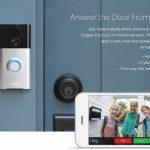 dispositivo ring video doorbell 2